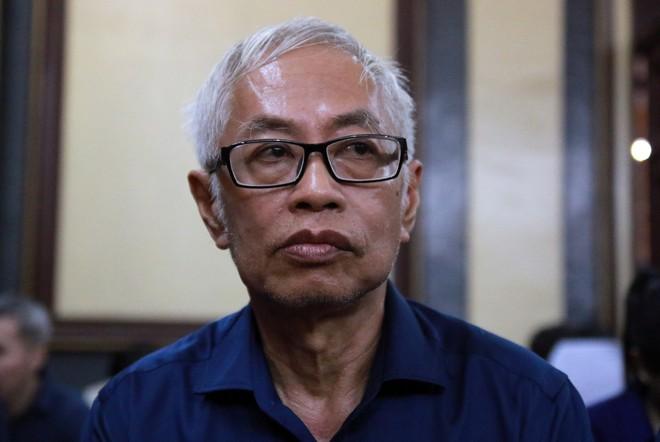 Cựu Tổng giám đốc Ngân hàng Đông Á xin kiếp sau làm thân trâu ngựa để chuộc lỗi - Ảnh 1.