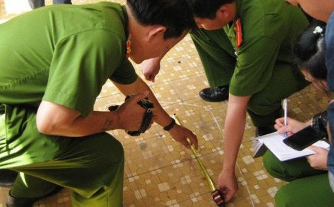 Chồng dùng dao sát hại tình địch cùng vợ khiến 2 người thương vong ở Sài Gòn