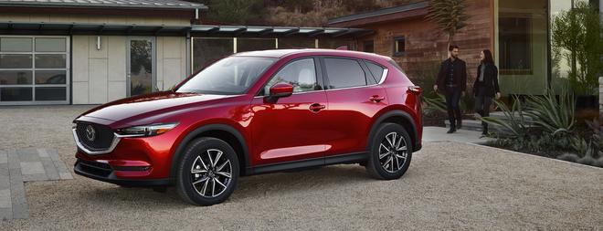 Mazda CX-5 giảm giá mạnh, đang có giá bán tốt nhất phân khúc thời điểm hiện tại - Ảnh 3.