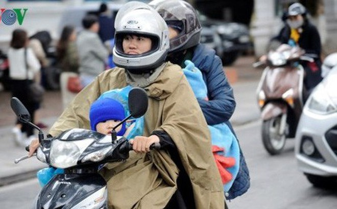 Thời tiết 28/11: Hà Nội trở rét, nền nhiệt độ hạ thấp