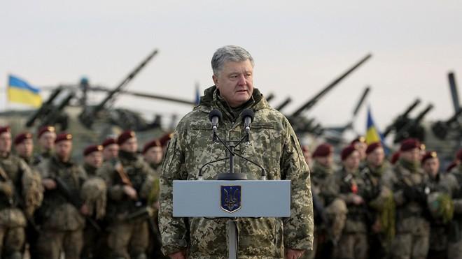 Báo Nga: Phương Tây bênh vực mù quáng, Ukraine mới được nước lộng hành - Ảnh 1.