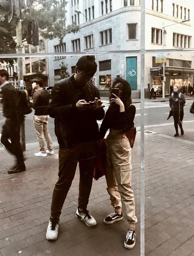 Cặp trai xinh gái đẹp Việt phải lòng nhau khi cùng du học Úc: Không chỉ là người yêu mà còn là người thân - Ảnh 14.