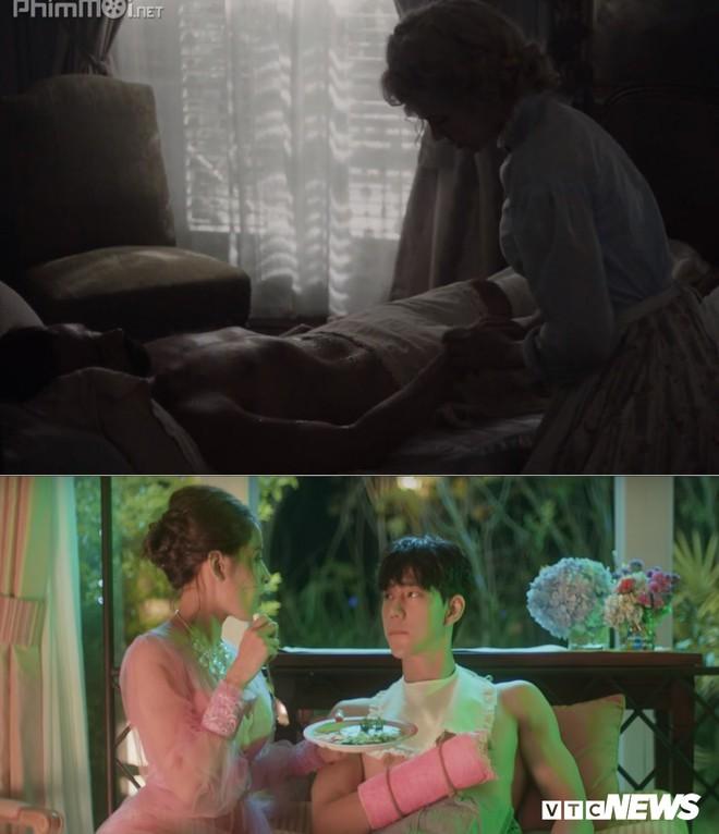 Không chỉ dung tục, MV 16+ của Chi Pu còn đạo ý tưởng phim từng gây ấn tượng tại Cannes 2017? - Ảnh 3.