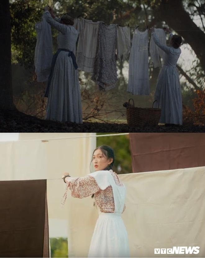 Không chỉ dung tục, MV 16+ của Chi Pu còn đạo ý tưởng phim từng gây ấn tượng tại Cannes 2017? - Ảnh 4.