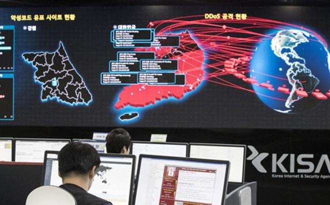 """Triều Tiên thu về nửa tỉ USD nhờ một trong những đội ngũ """"nguy hiểm nhất thế giới"""""""