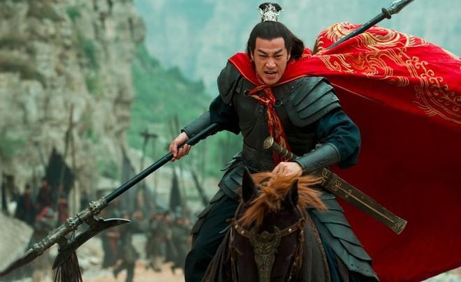 6 võ tướng khỏe nhất trong Tam Quốc diễn nghĩa: Quan Vũ, Lữ Bố vẫn xếp sau nhân vật này - Ảnh 5.