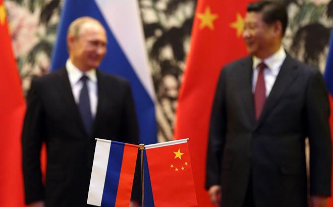 Ngư ông đắc lợi, Nga tìm thấy cơ hội rất lớn từ chiến tranh thương mại Mỹ - Trung