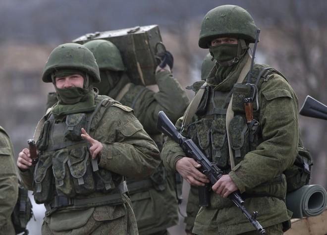 Ukraine sẽ bị NATO bỏ rơi ngay nếu chiến tranh với Nga nổ ra? - Ảnh 1.