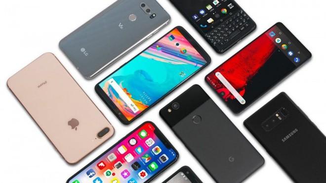 Đây chính là lý do tại sao dịp cuối năm đi mua smartphone mới là hoàn toàn sai lầm - Ảnh 2.