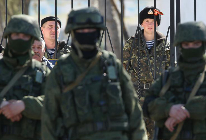 Báo Mỹ ngậm ngùi thừa nhận: Chiến tranh tổng lực Ukraine-Nga là châu chấu đá voi - Ảnh 2.