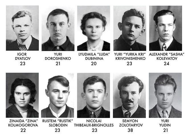 9 nhà thám hiểm Liên Xô chết dị dạng trong đêm lạnh: Bí ẩn thế kỷ 20 nay lộ manh mối? - Ảnh 2.