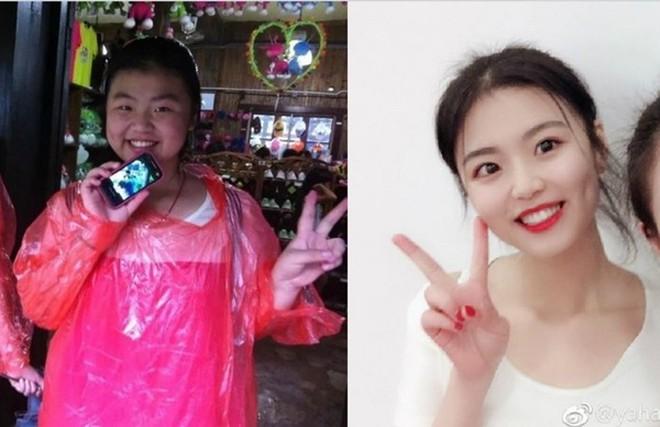 Nghe tin nam sinh đẹp trai nhất trường vừa chia tay, fan nữ cấp tốc giảm hơn 30kg và cái kết bất ngờ của cặp đôi - Ảnh 1.