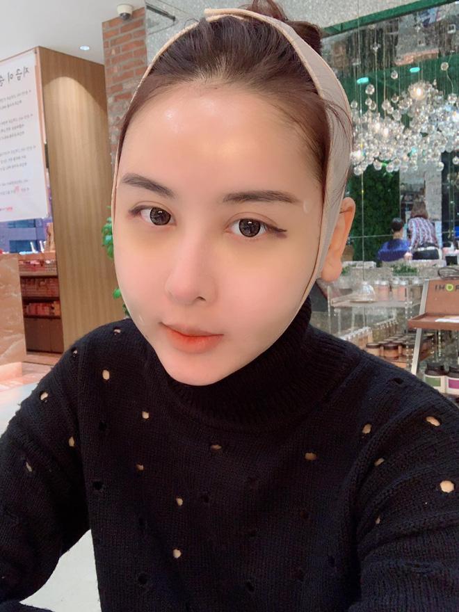 Chị gái Kỳ Duyên - Hà Lade bất ngờ lên tiếng sau khi bị chê phẫu thuật thẩm mỹ làm khuôn mặt đơ cứng, đại trà - Ảnh 3.