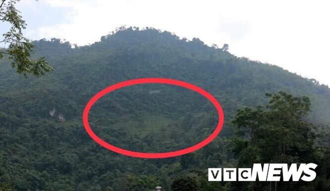 Nơi hổ thần ngự trị và quả núi rùng rợn không ai dám vào ở Sơn La - Ảnh 2.