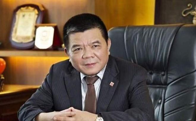Bắt ông Trần Bắc Hà, cựu Chủ tịch Ngân hàng BIDV