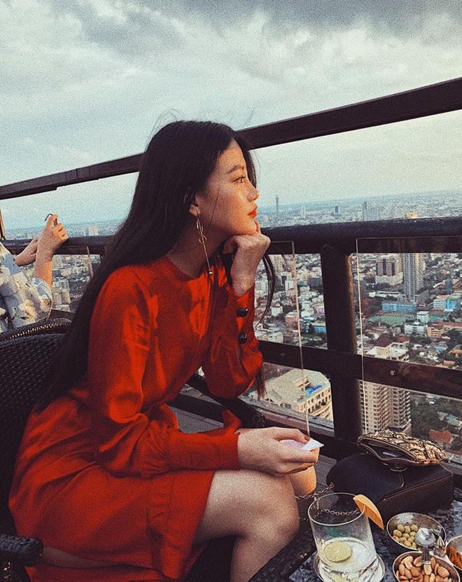Nhan sắc nóng bỏng của mỹ nhân vừa đăng quang Hoa hậu Trái đất, đem vinh quang về cho Việt Nam - Ảnh 14.