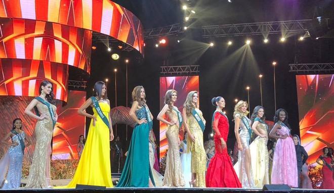 Cuộc thi Hoa hậu Trái đất mà Phương Khánh vừa đăng quang tầm cỡ thế nào? - Ảnh 2.