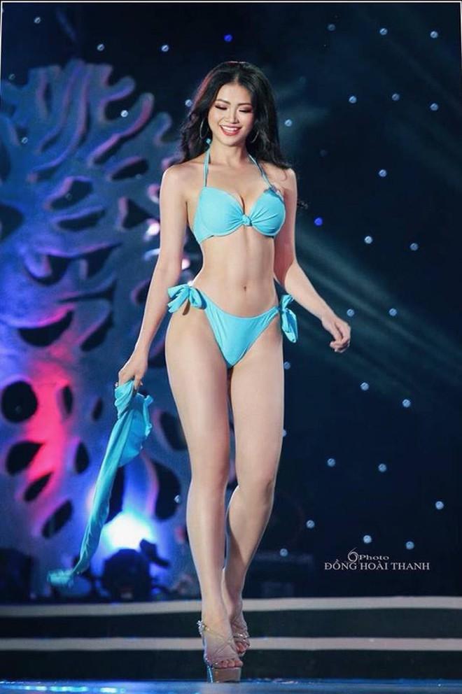 Nhan sắc nóng bỏng của mỹ nhân vừa đăng quang Hoa hậu Trái đất, đem vinh quang về cho Việt Nam - Ảnh 11.