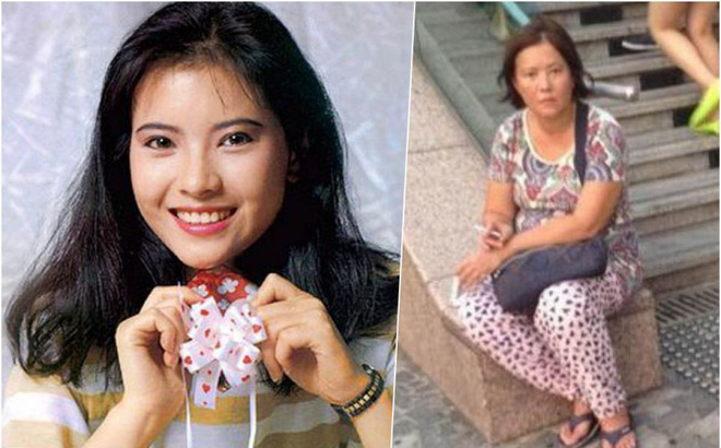 Hé lộ nguyên nhân cái chết của mỹ nhân Hong Kong Lam Khiết Anh