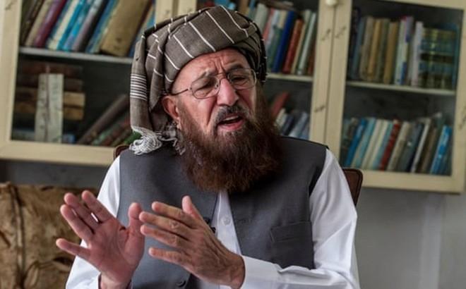 """""""Cha đẻ của Taliban"""" bị sát hại bí ẩn bằng dao ngay trong phòng ngủ"""