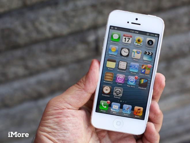 Xin chia buồn với bạn: iPhone 5 vừa chính thức bị dán mác lỗi thời - Ảnh 2.