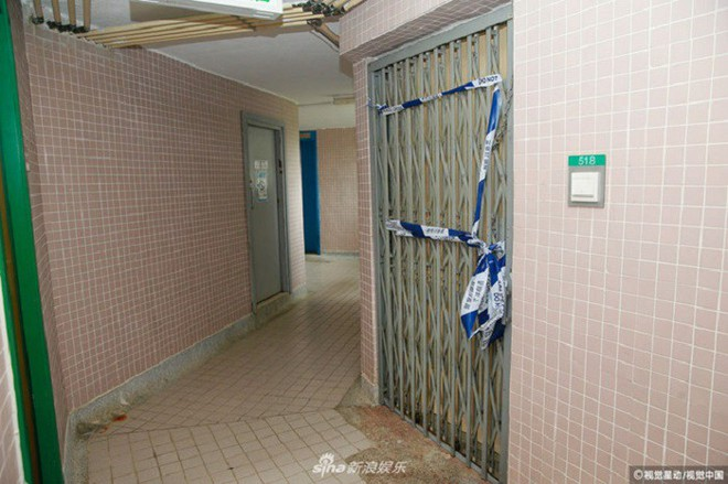 Hé lộ nguyên nhân cái chết của mỹ nhân Hong Kong Lam Khiết Anh - Ảnh 2.