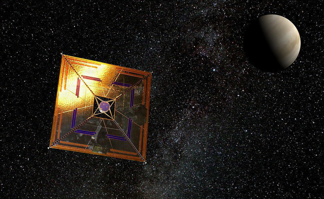 Còn nhớ tảng thiên thạch hình điếu cigar này chứ? Chuyên gia Harvard tin rằng nó là tàu thăm dò của người ngoài hành tinh - Ảnh 3.