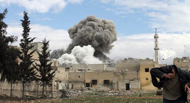 2 kịch bản giúp Mỹ biến Syria thành vết thương hở, Nga lại đau đầu ứng phó? - Ảnh 2.