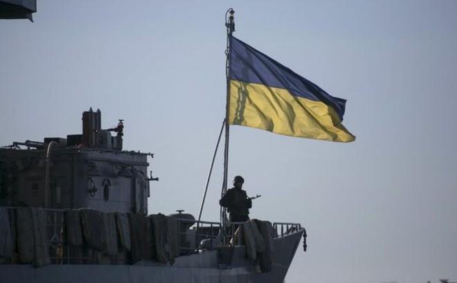 Tư lệnh Hải quân Ukraine tiết lộ mục đích của Kiev ở Biển Đen: Vạch áo cho người xem lưng?