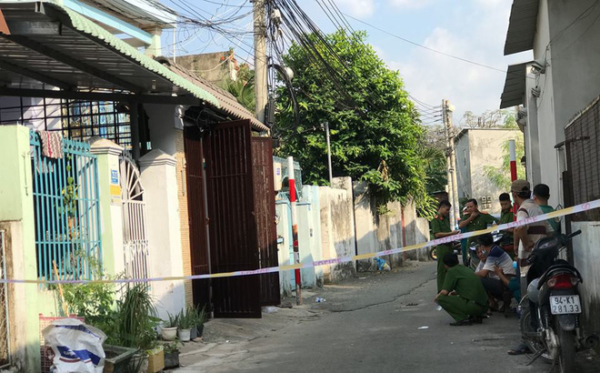 Người đàn ông tử vong lõa thể trong căn nhà 3 tầng
