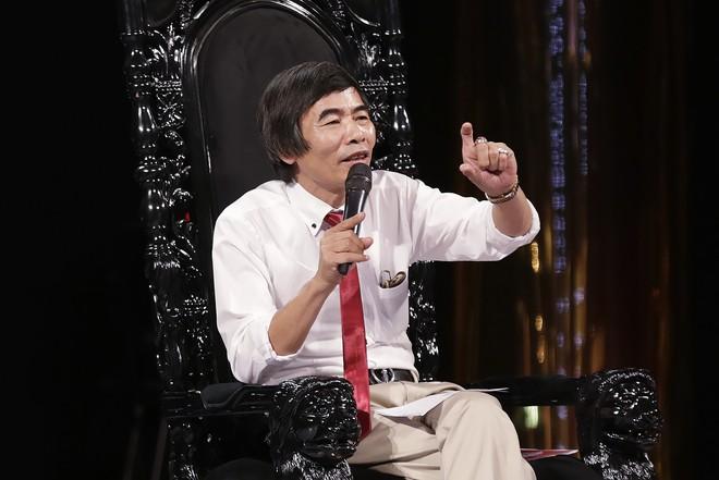 Tiến sĩ Lê Thẩm Dương: Vô cảm là bệnh của toàn xã hội công nghiệp này rồi - Ảnh 5.