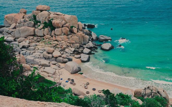 Ninh Thuận và bước đi sau trong phát triển du lịch nghỉ dưỡng