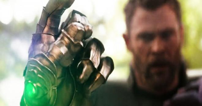 Đạo diễn Avengers: Infinity War tiết lộ sức mạnh thực sự của viên đá Linh Hồn (Soul Stone) - Ảnh 1.