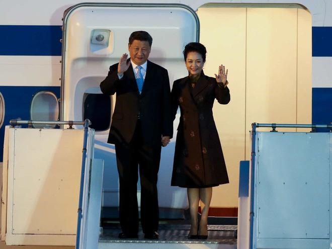 G20 Argentina: Ông Tập Cận Bình được đón tiếp rầm rộ còn TT Donald Trump thì không - Ảnh 5.