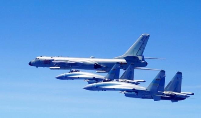 Xong! Nga xoa tay với tiêm kích Su-35 Trung Quốc - Ảnh 1.