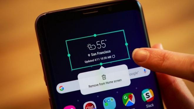19 tính năng ẩn cực hay trên Samsung Galaxy S9/S9+ mà ít người dùng biết tới - Ảnh 12.