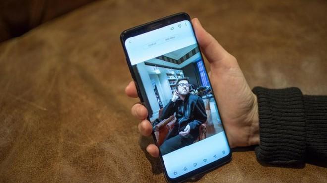19 tính năng ẩn cực hay trên Samsung Galaxy S9/S9+ mà ít người dùng biết tới - Ảnh 13.
