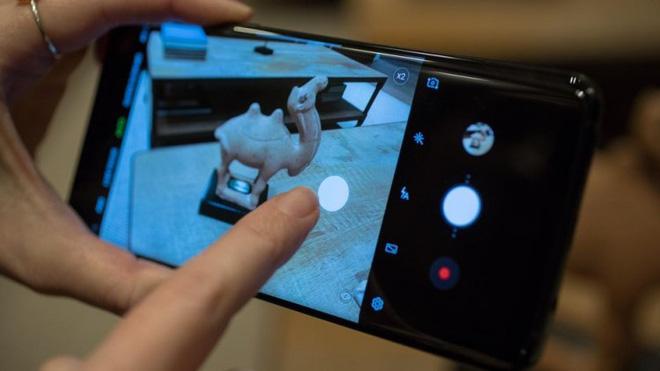 19 tính năng ẩn cực hay trên Samsung Galaxy S9/S9+ mà ít người dùng biết tới - Ảnh 14.