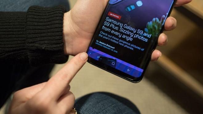 19 tính năng ẩn cực hay trên Samsung Galaxy S9/S9+ mà ít người dùng biết tới - Ảnh 17.