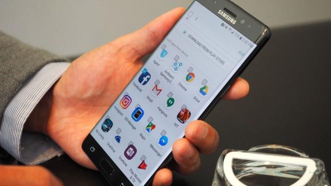 19 tính năng ẩn cực hay trên Samsung Galaxy S9/S9+ mà ít người dùng biết tới - Ảnh 19.