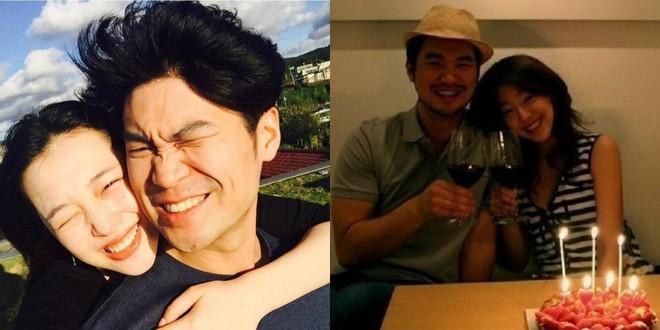 Mô-típ yêu người mới giống tình cũ trong showbiz châu Á: Có cặp đã chia tay sau bê bối ảnh nóng chấn động - Ảnh 3.