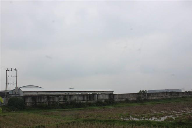Dự án xây dựng bệnh viện hơn 200 tỷ bỏ hoang 8 năm - Ảnh 4.
