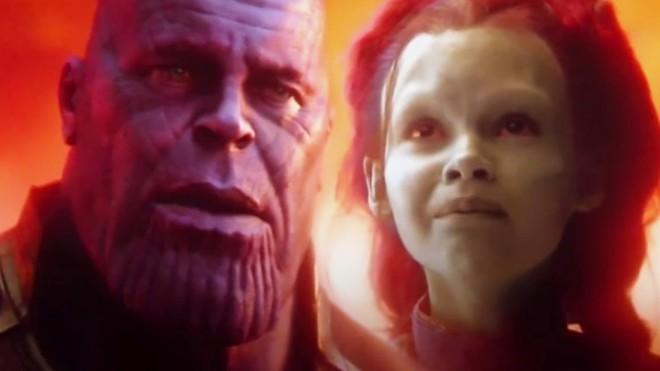 Đạo diễn Avengers: Infinity War tiết lộ sức mạnh thực sự của viên đá Linh Hồn (Soul Stone) - Ảnh 4.