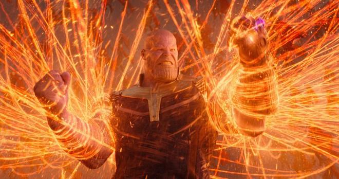 Đạo diễn Avengers: Infinity War tiết lộ sức mạnh thực sự của viên đá Linh Hồn (Soul Stone) - Ảnh 5.