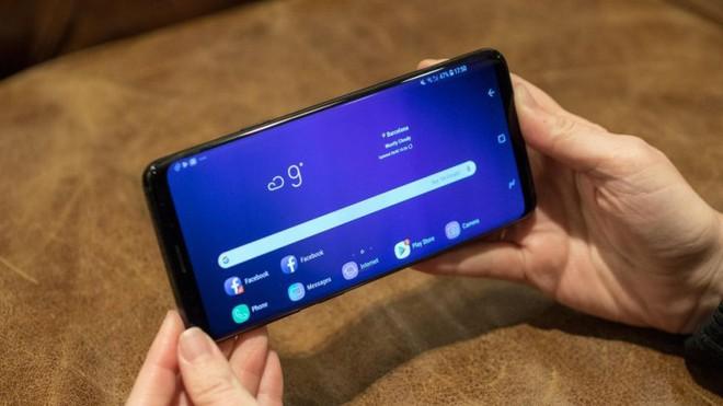 19 tính năng ẩn cực hay trên Samsung Galaxy S9/S9+ mà ít người dùng biết tới - Ảnh 5.