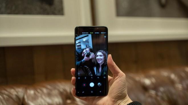 19 tính năng ẩn cực hay trên Samsung Galaxy S9/S9+ mà ít người dùng biết tới - Ảnh 6.