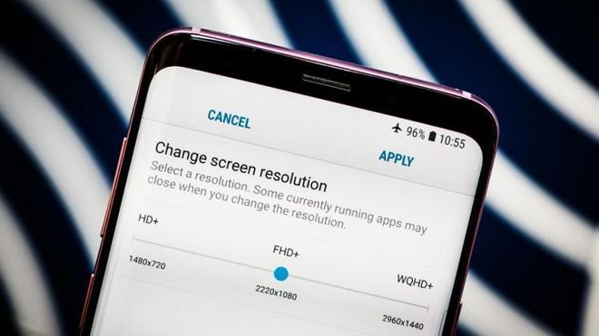 19 tính năng ẩn cực hay trên Samsung Galaxy S9/S9+ mà ít người dùng biết tới - Ảnh 7.