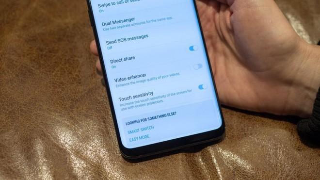 19 tính năng ẩn cực hay trên Samsung Galaxy S9/S9+ mà ít người dùng biết tới - Ảnh 9.