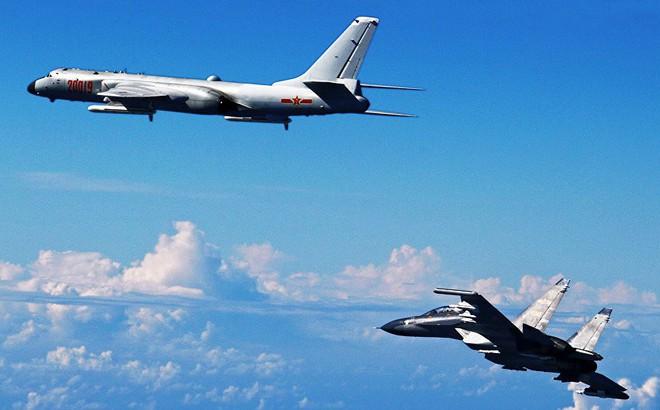 """""""Giả điếc"""", bán công nghệ quân sự nhạy cảm cho TQ: Đồng minh thân cận khiến Mỹ uất nghẹn"""