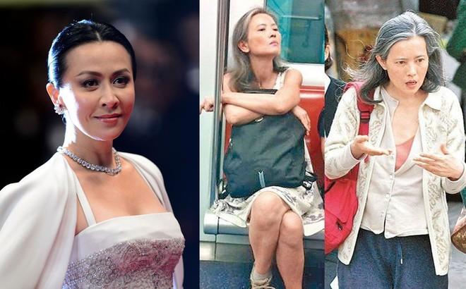 Vì sao Lam Khiết Anh không thể vượt qua nỗi đau bị cưỡng hiếp giống Lưu Gia Linh?
